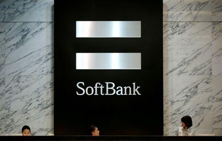 Berencana Jual Saham Alibaba $14 M, Saham SoftBank Melonjak 17%