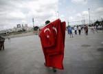 《全球汇市》美联储公布会议记录前美元微涨,土耳其里拉创新低
