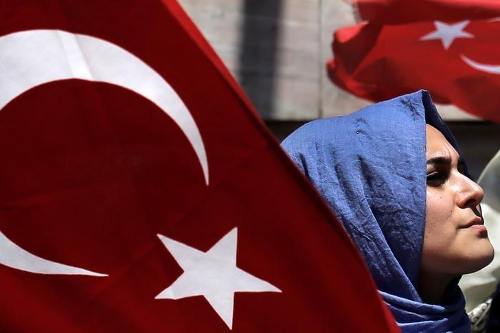 © Reuters.  Por qué la subida de tipos no es suficiente para Turquía