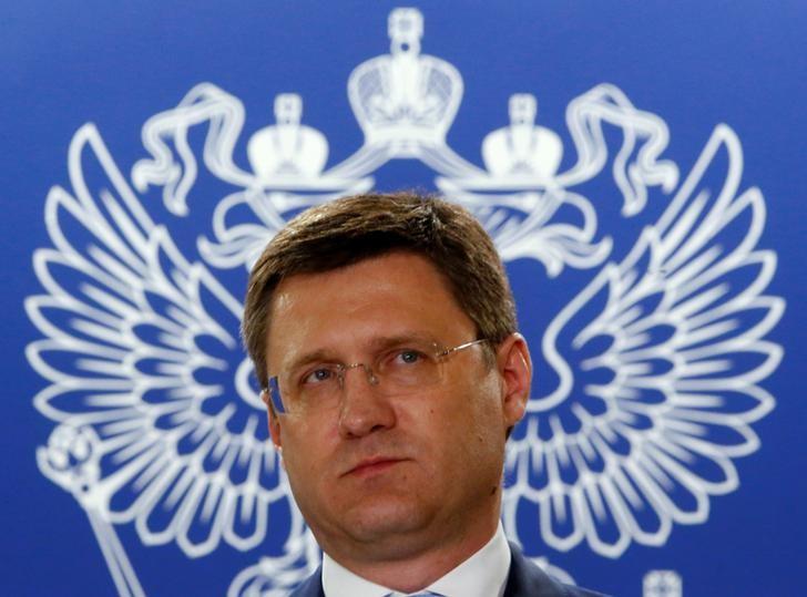 Новак: Россия нацелена на расширение экономического взаимодействия с Китаем