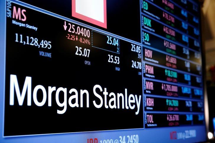 Morgan Stanley Nilai Omnibus Law akan Datangkan Lebih Banyak Investor Asing