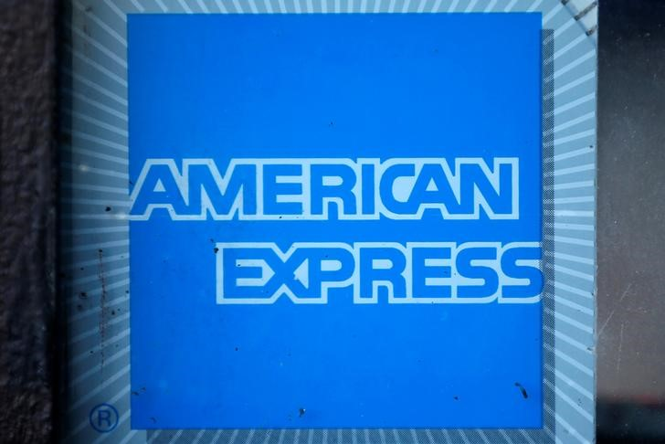 © Reuters.  Supreme Court to take on AmEx fee case