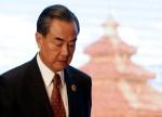 Chanceler chinês fará parada nos EUA para tratar de laços bilaterais
