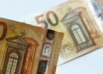FOREX-Euro edges up before EU decision on Italy budget