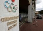 Олимпийская команда России вошла в число первых пяти лучших сборных по общему числу медалей