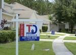 美国8月成屋销售总数年化数量创14年新高