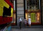 Spagna, Pmi: crescita servizi stabile a novembre