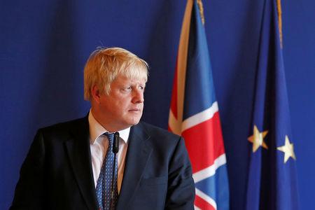 NewsBreak - Scottish High Court Rules U.K. Prorogation Unlawful