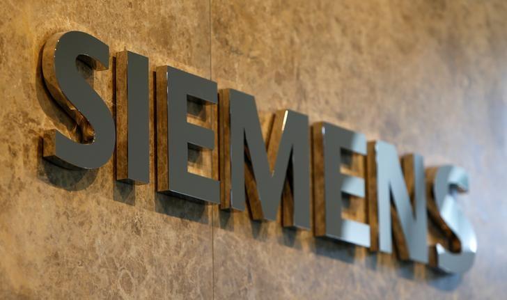 FIRMEN-BLICK-Siemens rüstet Entsalzungsanlagen in Saudi-Arabien aus Vo