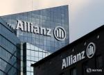 Allianz, ricavi trimestrali battono previsioni