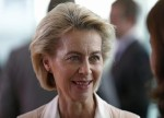 Von Der Leyen Clinches EU's Top Job as Europe Averts Deadlock