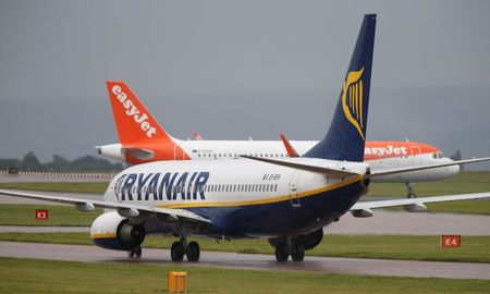 Ryanair sees 737 MAX return in U.S. in 'next month or so'