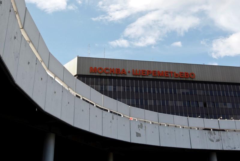 © Reuters.  Спотовые торги авиатопливом в Московском авиаузле ФАС планирует запустить в 1-м полугодии