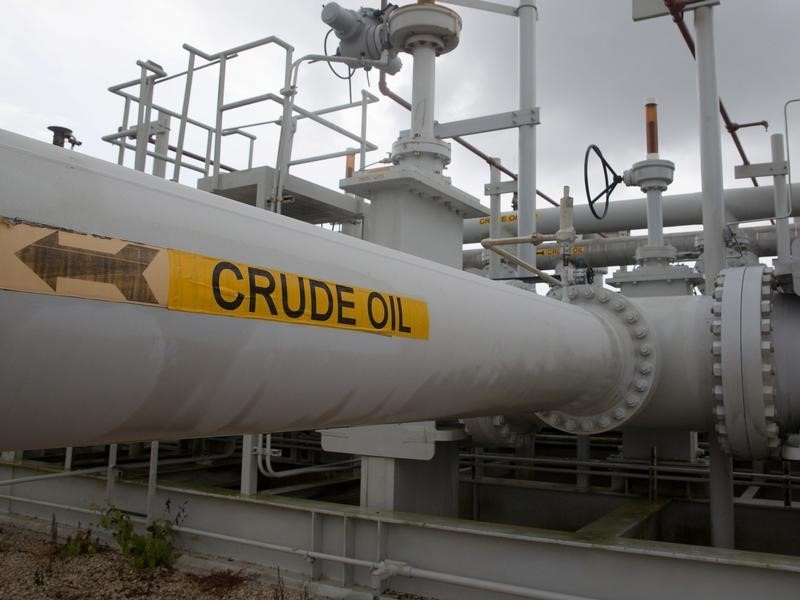 W. Africa Crude-Nigerian August cargoes set to clear