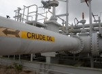 U.S. crude oil futures jump 5% at open