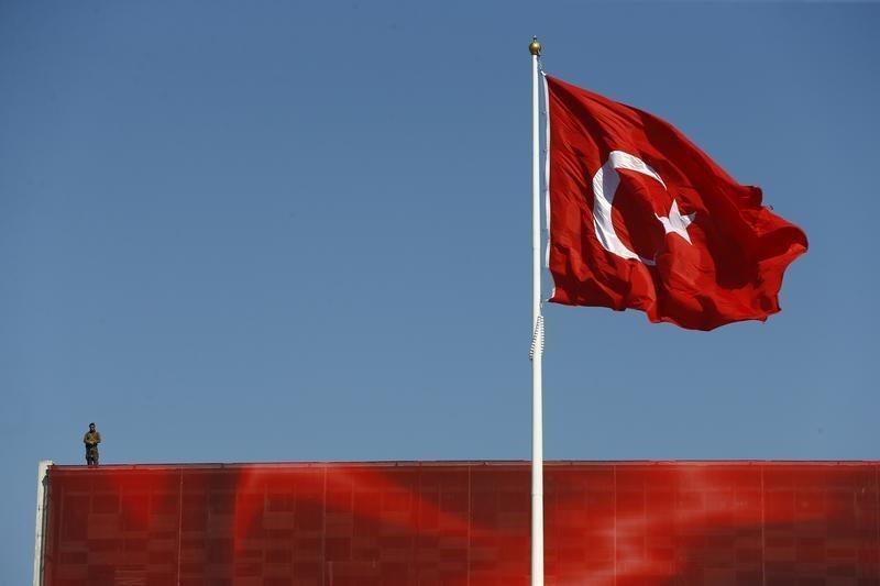© Reuters.  تركيا