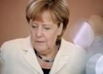 Merkel - Ergebnis in Bayern hat Ursache in Vertrauensverlust in Politik