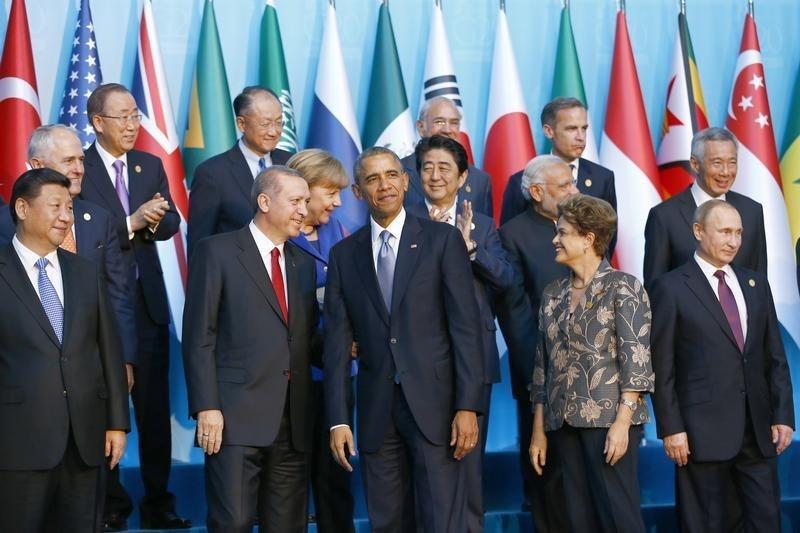 (표)-G20 통화 가치 변화