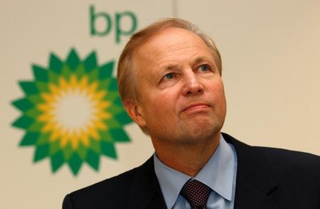 StockBeat: Another FTSE Titan Bows Out as Dudley Leaves BP