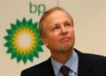 BP CEO Says He'll Sell Oil Projects to Meet Climate Targets