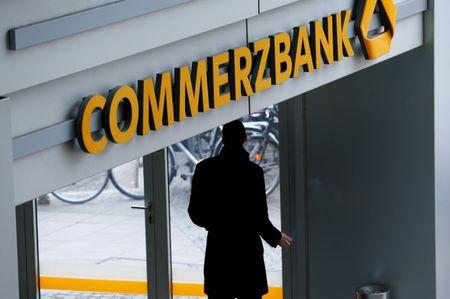 欧股动态:德意志商业银行跌破5欧元 创历史新低 欧股全线下跌