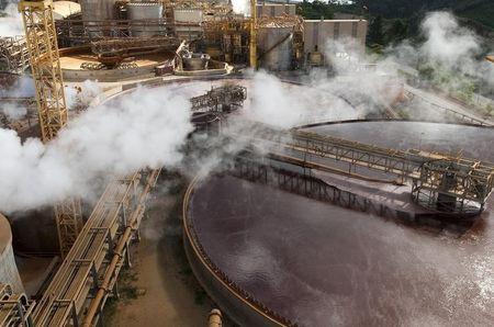 نبض الأسهم: شركات تعدين الذهب يستمتعون بيومهم في الشمس