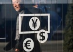 Forex - Euro off 6-month highs, dollar steady in subdued trade