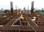BRIEF-India's Shankara Building Products March-Qtr Consol Profit Rises