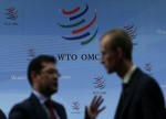 EU, China to meet on WTO reform in October