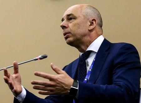 В 2021-2022 годах госдолг России достигнет 20% ВВП - Силуанов
