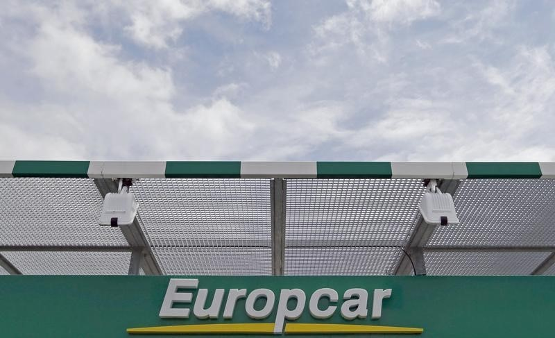 Pulso europeo: Europcar sobrevive por los pelos