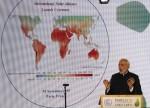 मोदी ने भारतीयों से कहा कि वे कोरोनवायरस से खुद को बचाएं क्योंकि दिल्ली बंद है