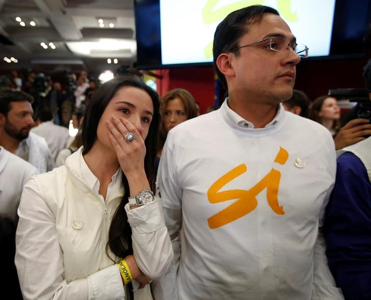 © Reuters.  La inversión en la Colombia postconflicto tendrá exenciones fiscales