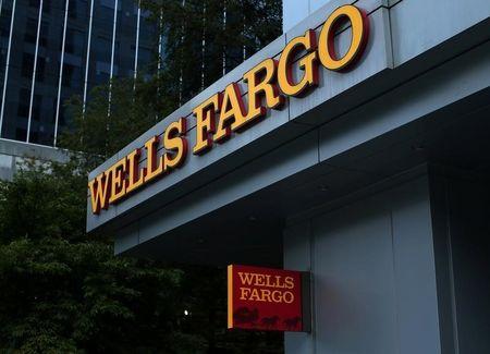 Wells Fargo se desploma en preapertura: Reduce beneficio un 55%