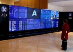 Australia shares lower at close of trade; S&P/ASX 200 down 0.26%