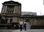 BOJ's Help for Banks Still Leaves Resistance to Negative Rate