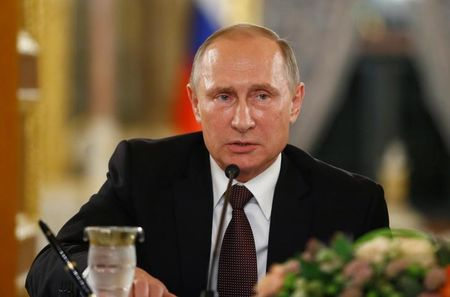 «Делать или нет— посмотрю»: Путин неисключил переизбрание в2024-м