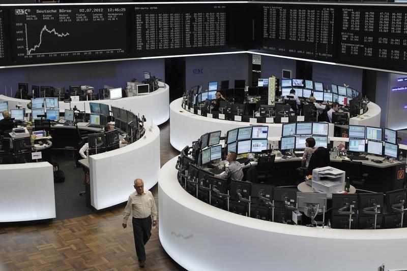 Aktien Frankfurt Schluss: Gewinne - Anleger haken Jamaika-Aus schnell ab