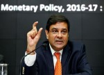 UPDATE 1-India's central bank governor met PM, RBI may review lending curbs - media