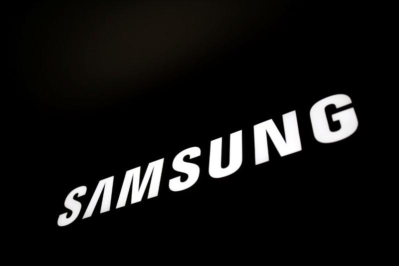 © Reuters.  Samsung Electronics droht nach Chef-Abgang Führungsvakuum