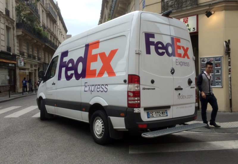 FedEx Express unveils plan to lay off up to 6,300 employees in Europe By Reuters