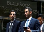 BlackRock stock price target cut to $487 from $587 at UBS