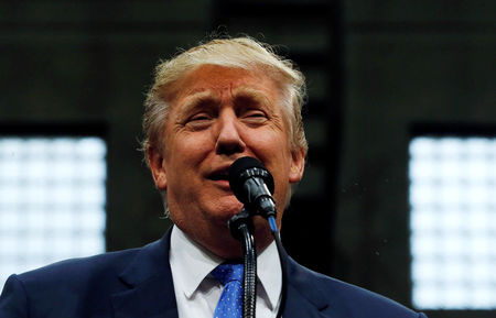 جديد ترامب هل أوقف مستقبل بايدن؟