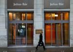Полугодовая прибыль швейцарской банковской группы Julius Baer выросла на 26%