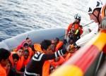 Itália resgata migrantes e pede a outros países para abrigá-los, diz fonte