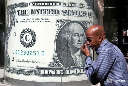 ดอลลาร์สหรัฐยังอ่อนแอในระยะสั้น จับตาการโต้วาทีของประธานาธิบดีสหรัฐ