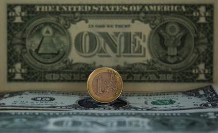 Forex - EUR/USD caiu durante a sessão asiática