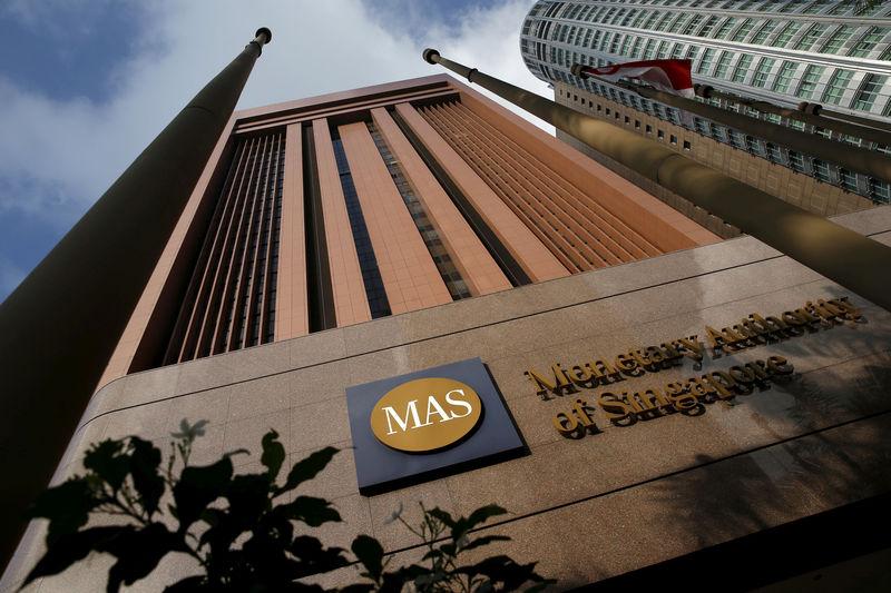 Pelemahan Ekonomi Singapura Diprediksi Melambat Kuartal III, MAS Tahan Suku Bunga