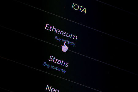 Ethereum Rebounds After Sinking 20% on Tuesday