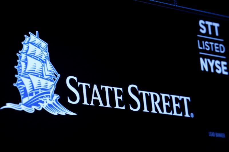 State Street Earnings, Revenue miss in Q3